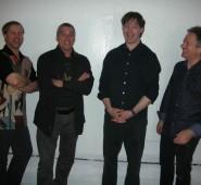 Darren Lyons Trio 1